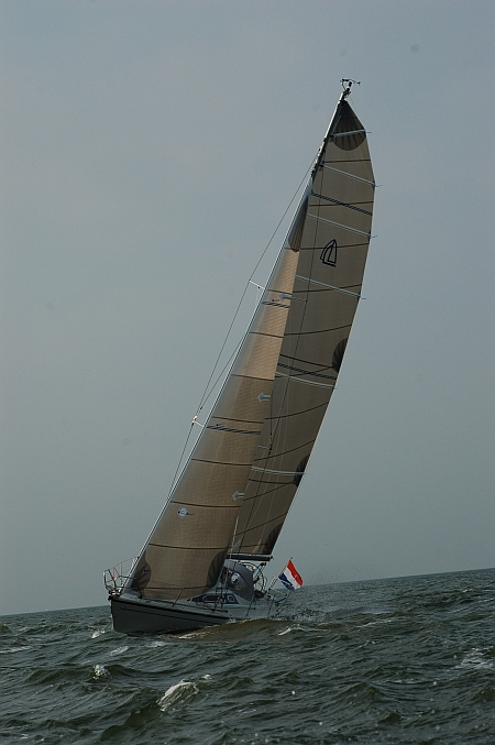 Dehler 34 Beauty